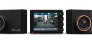 Garmin releases update for Dash Cam range to address heat issues