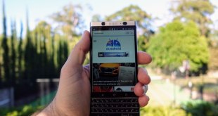 Blackberry KEYone — Australian Review