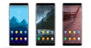 Note 8 to launch in early September says Samsung Mobile chief