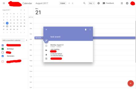 Google Calendar - Material (1)
