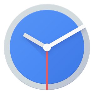 New Clock Icon