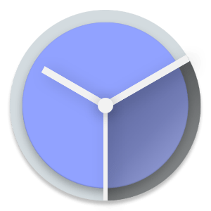 Old Clock Icon