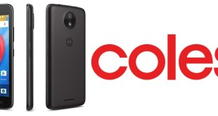 Good Deal – Get the Lenovo Moto C network unlocked from Coles this Wednesday for 1 week for $129