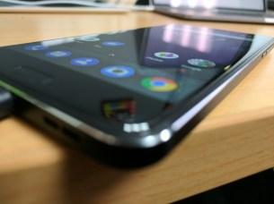Nokia 6 side