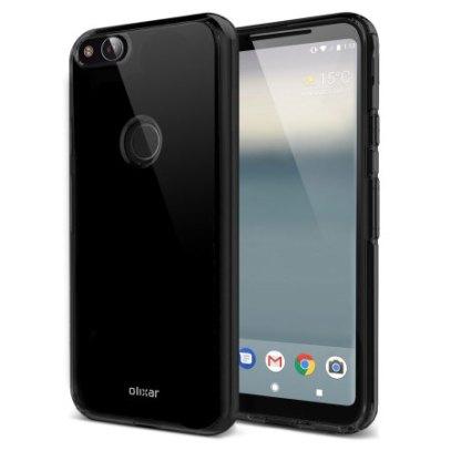 Pixel XL 2 Olixar - Black