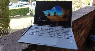 Samsung Galaxy Book 12 4G — Australian Review