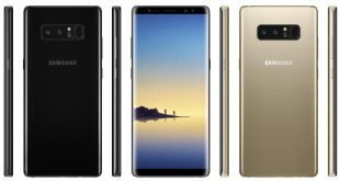 [Report] Samsung to implement Force Touch on the Galaxy Note 8