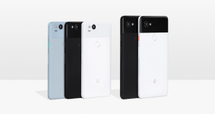 Pixel 2/Pixel 2 XL now available to order on Australian Google Store