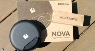 TRNDlabs True Wireless Nova Earbuds : Are these the wireless earbuds for you?