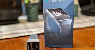 Fitbit Ionic — Australian Review: A great fitness tracker, but a mediocre smartwatch