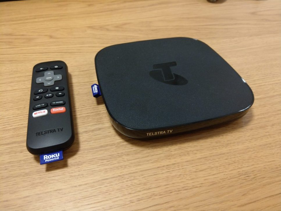 Telstra TV 2 - Review - Ausdroid