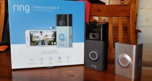 Ring Video Doorbell 2 — Australian Review