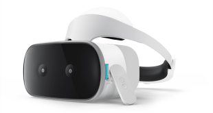 Lenovo's Mirage Solo standalone Daydream headset is now official