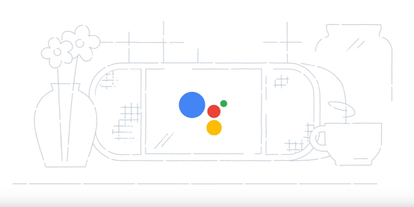 Google Assistant Coming To 'Smart Displays' And More
