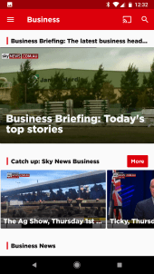 Sky News Aus - Business
