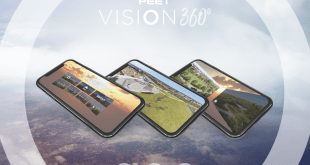 Residential property developer, Peet, has launched Vision360 to help homebuyers visualise what their new suburb will eventually look like