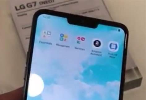 LG G7 tipped to launch in May month with LG G7 Plus