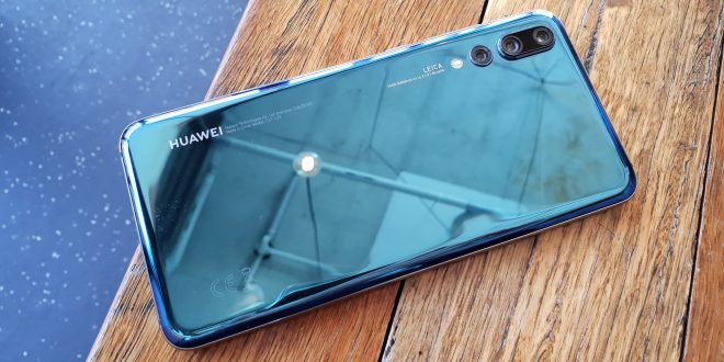 Huawei P20 Pro – The Ausdroid Review