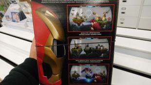 Avengers - Hero Vision 2