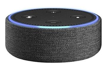 Charcol - Echo Dot