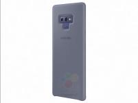 Galaxy Note 9 - Silicone Cover