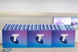 Telstra - LTE-B