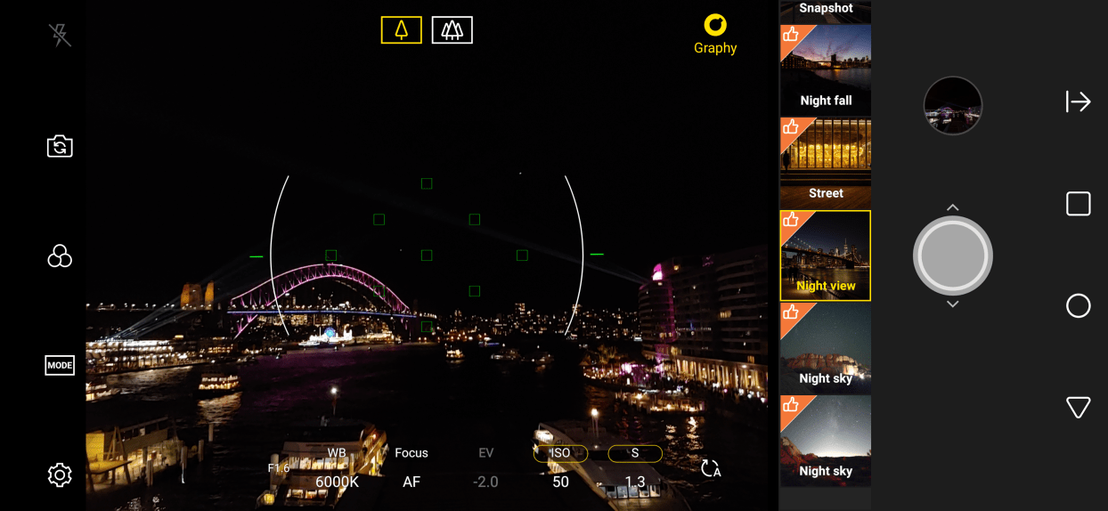 Best Camera App For Lg G7 Thinq