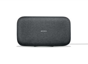 Google Home Max - Charcoal - Horizontal