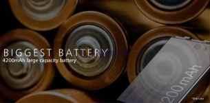 Mate 20 Pro - Battery
