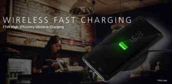 Mate 20 Pro Charging