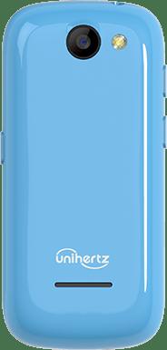 Unihertz Jelly Pro - Sky Blue