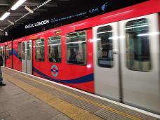 London's DLR