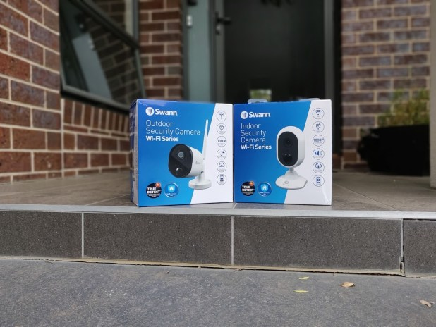 Review: Swann Wire-Free 720p HD Smart Video Doorbell - Ausdroid