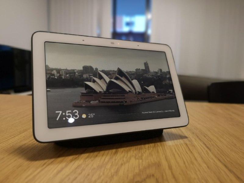 Google's Local Home SDK should improve smart home controls