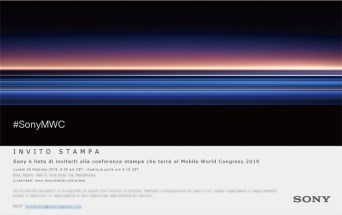 Sony-MWC-2019_Italy