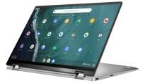 ASUS Chromebook Flip C434 - Front display