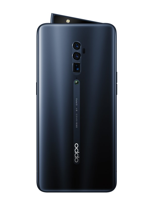 OPPO launches Reno 5G and Reno 10x Zoom in Australia, coming