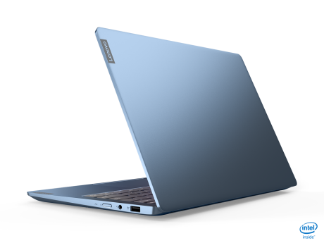 Lenovo IdeaPad S540_13inch_Intel_Left_Ice_Blue