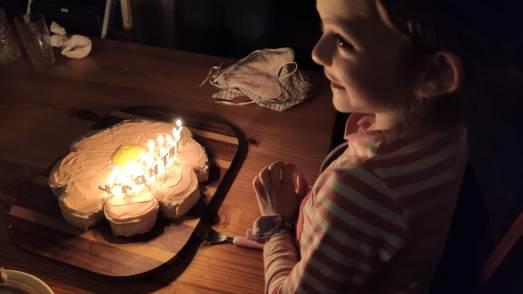 Mi 9T Jenny Birthday