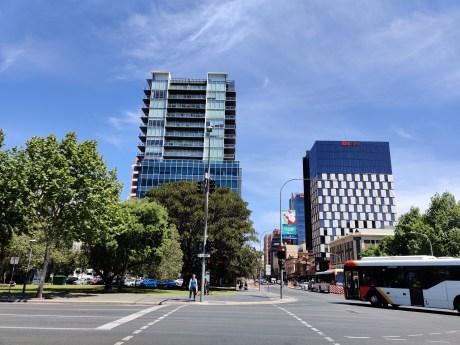 7T Adelaide CBD