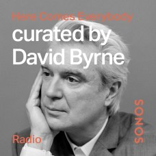 Sonos Radio - David Byrne