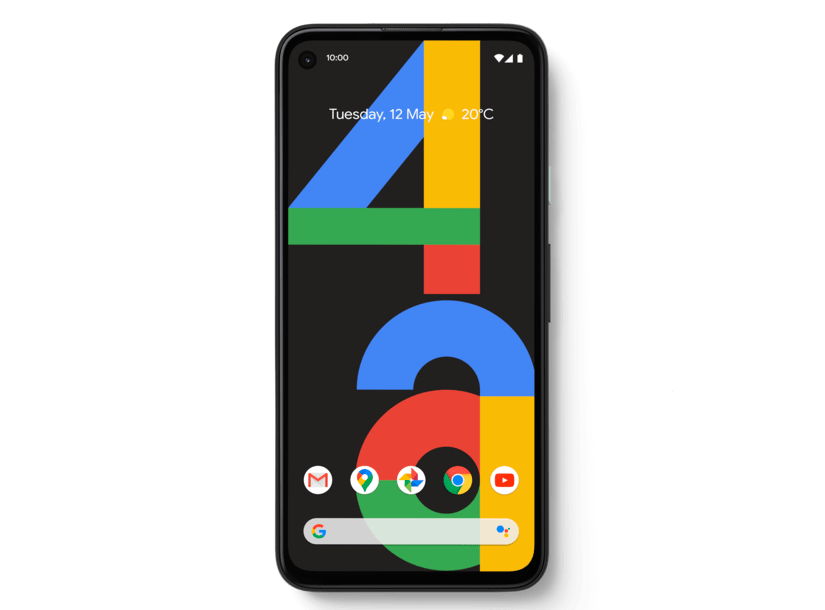 Google unveils first 5G phones, cuts price on base Pixel model