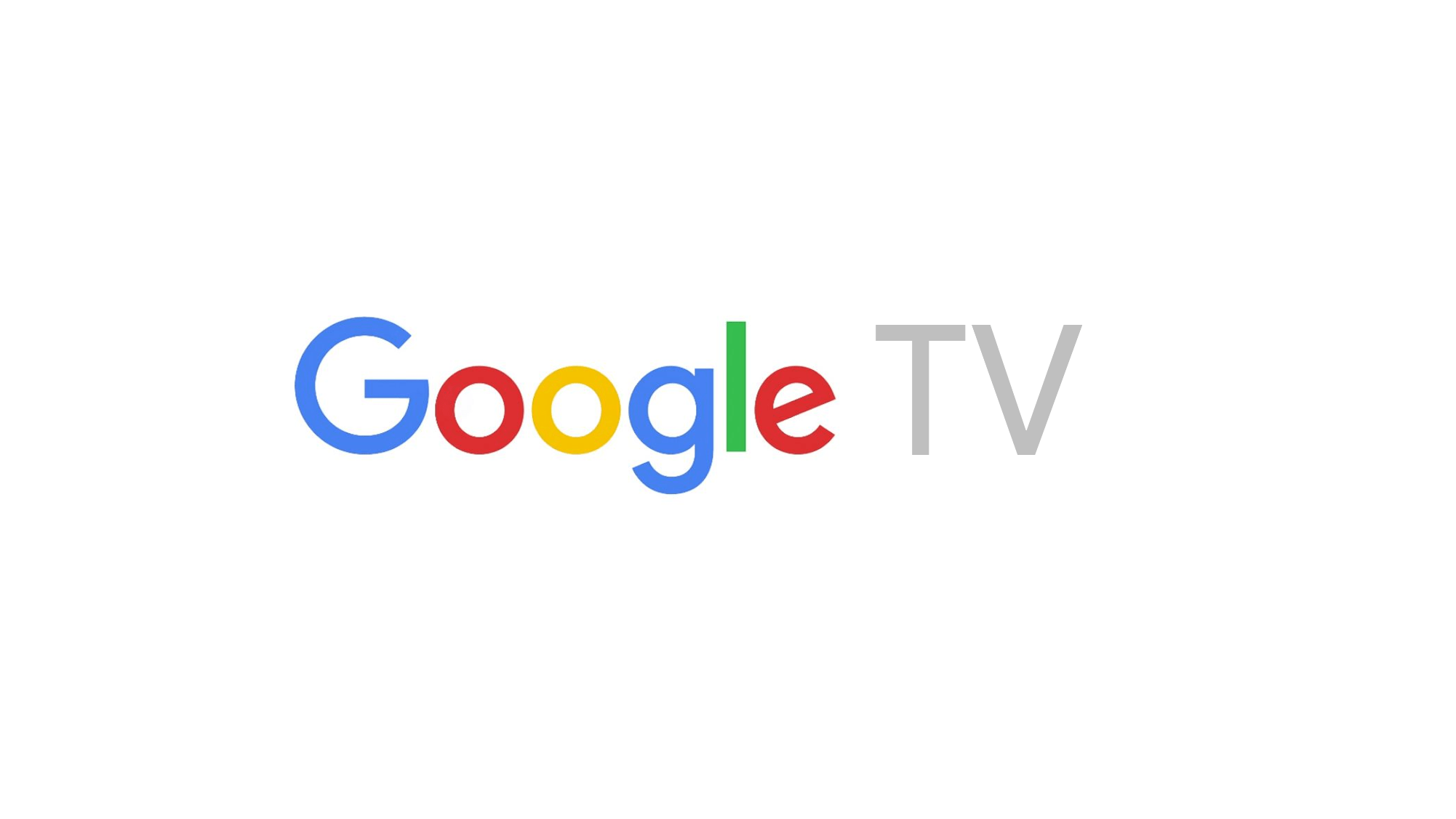 Google seems to be gearing up to rebrand Android TV