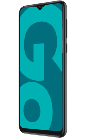 Optus X Go - Front Side