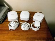 eero 6 Mesh Wi-Fi routers & repeaters