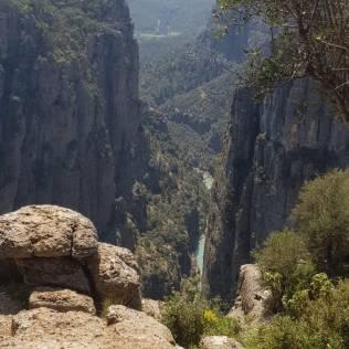 Adler Canyon/Selge