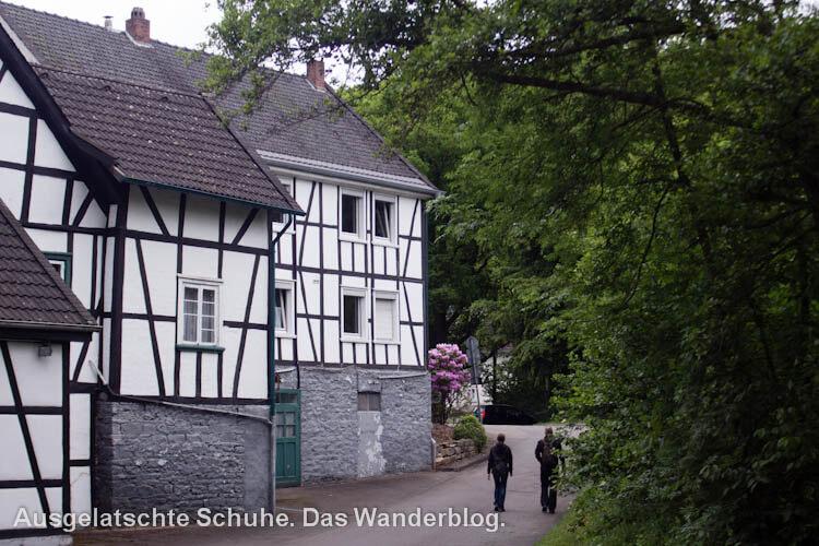 Bielstein im Oberbergischen