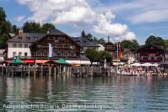 Königssee Schiffahrt