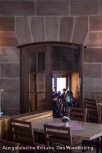 Innenraum Kehlsteinhaus