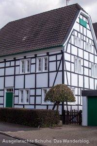 Historischer Ortskern Leichlingen